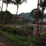 Photo of the hotel tennis court