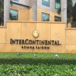 Foto de InterContinental A