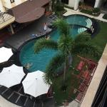 Foto di Kuta Town House Apartments