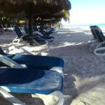 Photo de Melia Vacation Club Cozumel, All inclusive & Golf