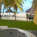 Foto Melia Vacation Club Cozumel, All inclusive & Golf