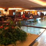 Foto de Howard Johnson Hongqiao Airport Hotel Shanghai
