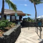 Kona Airport and flightline