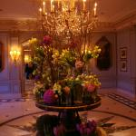 Four Seasons Hotel des Bergues Geneva resmi