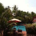 Foto van Anjuna Beach Resort