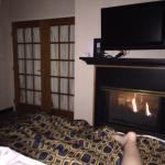 Foto de BEST WESTERN PLUS Grant Creek Inn