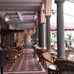 Photo de Santa Catalina Hotel