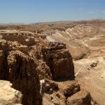Photo of Masada National Park