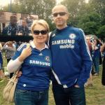 Photo de Millennium & Copthorne Hotels at Chelsea Football Club