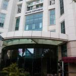 Hotel Grand Copthorne Waterfront