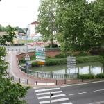 Photo de Ibis Toulouse Ponts Jumeaux