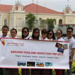 Viet Prestige Travel Private Day Tours