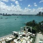 Photo of Mondrian South Beach Hotel