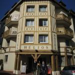 Photo de Helios Hotel