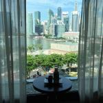 Room view for Marina Bay