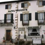 Photo de Hotel-Restaurant Arraya