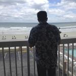 Foto Hampton Inn Daytona Shores - Oceanfront