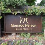 Foto de Grand Mercure Nelson Monaco Apartments