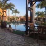 Foto di Green Garden Resort & Suites