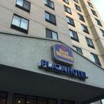 Photo of BEST WESTERN Plaza Hotel