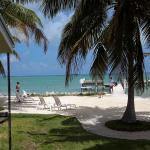 Our Beautiful Beach in our Resort