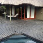 Foto de Kichaka Luxury Game Lodge