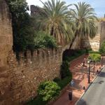 Good value, spotless, friendly hotel, in a great location for old town Marbella. Basic, but reco