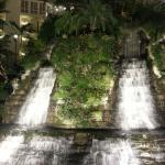 One of the Water Falls