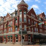 Beautiful Historic Hotel