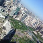 JW Marriott Hotel Shanghai at Tomorrow Square Foto