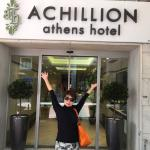 Photo de Achillion Hotel