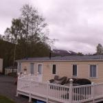 Foto de Parkdean - Tummel Valley Holiday Park