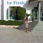 Photo de Blue Sea Le Tivoli