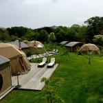 Durrell Wildlife Camp