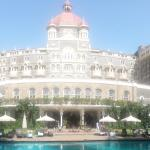 Photo de The Taj Mahal Palace