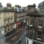 Photo de Mercure Inverness Hotel
