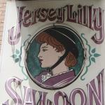 Jersey Lilly's Saloon  on Wiskey Row
