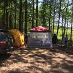 Ed Allen's Campground and Cottages照片