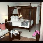 Luxury rooms- Club Junior Suite