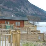 Loch Ness Holiday Parkの写真