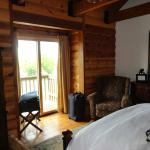 Foto de Elk Creek Lodge