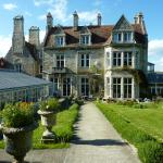 Foto di Purbeck House Hotel & Louisa Lodge