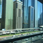Four Points by Sheraton Sheikh Zayed Road Dubai Foto