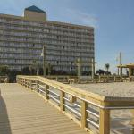 Photo de Courtyard by Marriott Carolina Beach