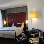 Foto van Crowne Plaza Amsterdam South