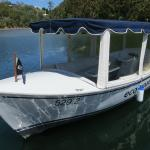 Eco Boats Hire
