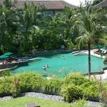 Photo de HARRIS Resort Kuta Beach