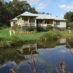 Mossbrook Country Estate Bed and Breakfast