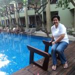 All Seasons Legian Bali Foto
