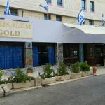 Photo de Jerusalem Gold Hotel